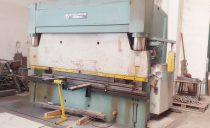 Ohraňovací lis hydraulický  typ : CTO 250 /4000 ;r.v.1990 ;
